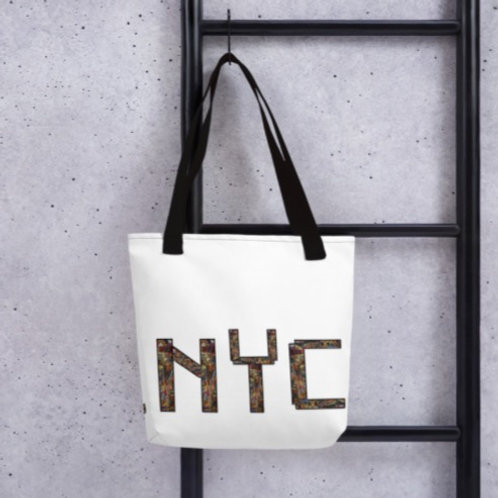 Classic NYC Tote
