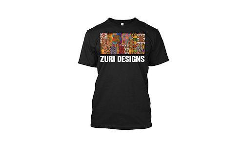 Zuri designs T