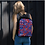 Thumbnail: Zuri female backpack