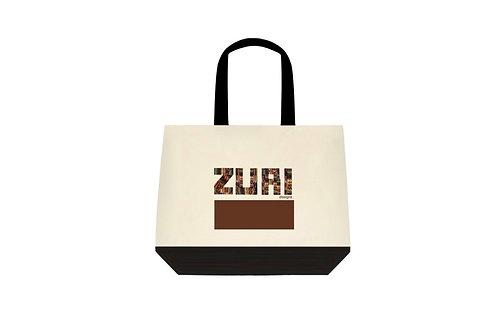 Zuri Deluxe Tote Bag