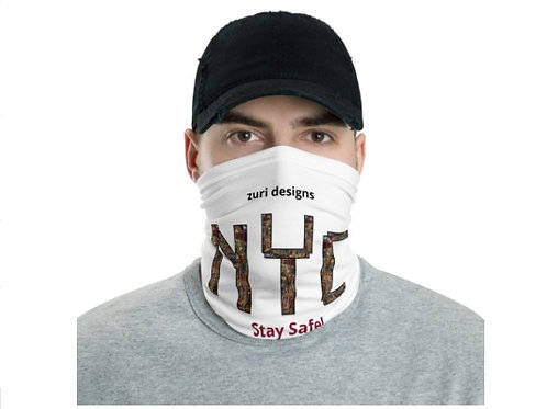 NYC multi-purpose mask