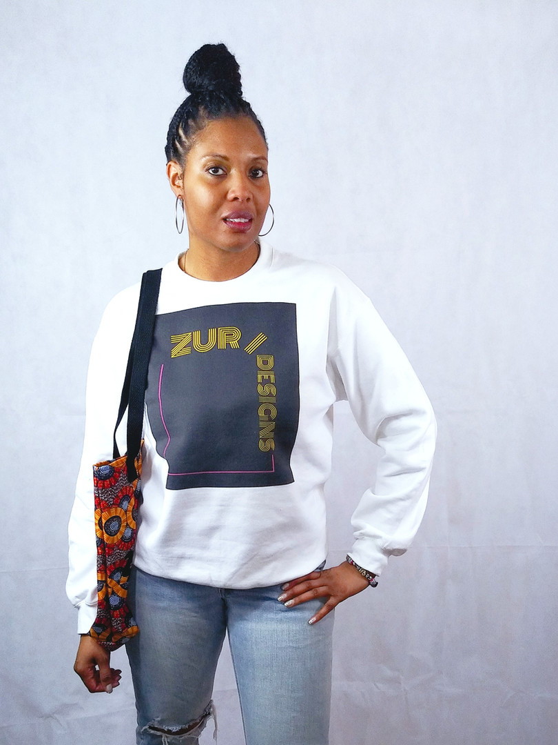 Zuri designs Sweater