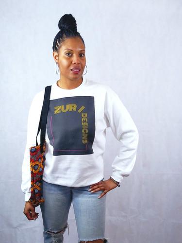 Zuri designs Sweater