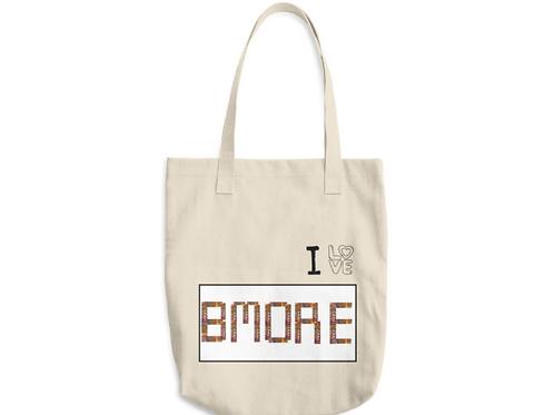 I Love Bmore Tote
