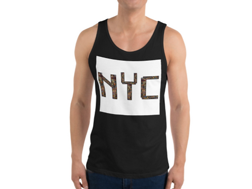NYC Tank Top