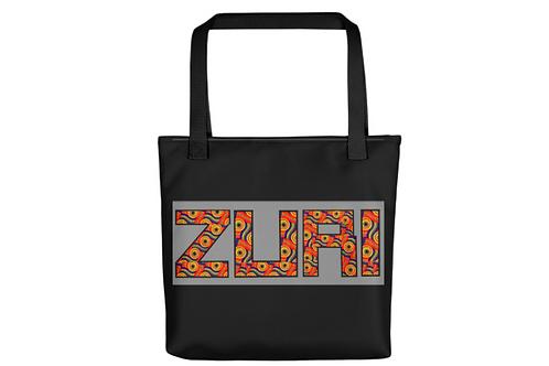 Zuri Tote Bag