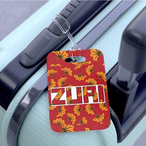 Zuri Luggage Tag