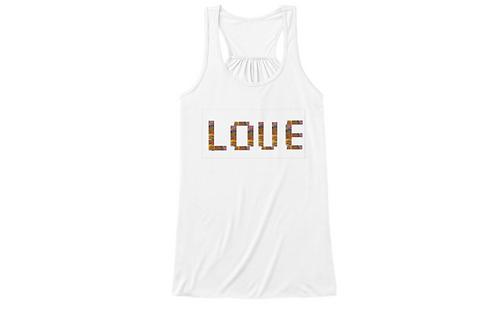 Zuri Love Tank Top