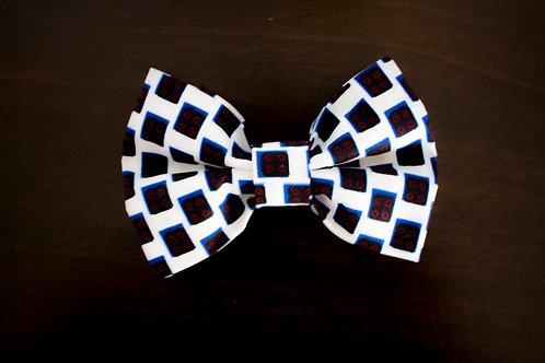 Checker bow