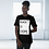 Thumbnail: BLACK IS DOPE T-SHIRT