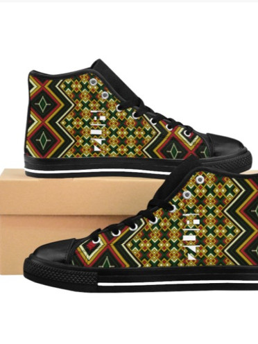 Zuri Retro Fit Shoes