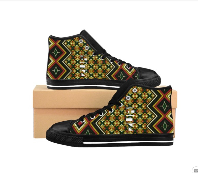 Zuri Retro Fit Shoes
