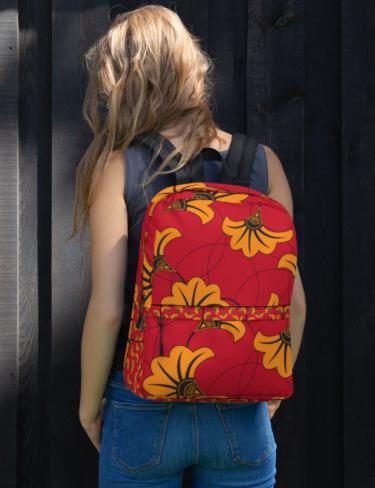 Zuri Backpack