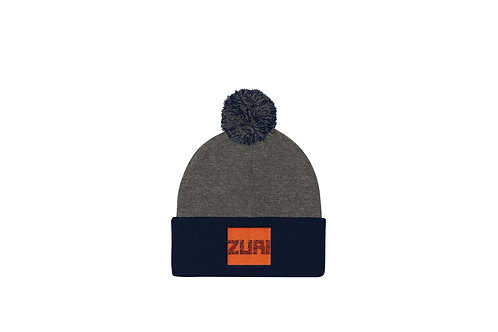 Zuri embroidery cap