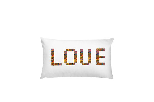Zuri Love Pillow