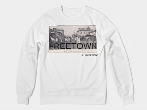 FREETOWN LOVE