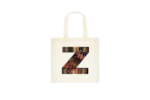 Zuri Small Classic Tote Bag