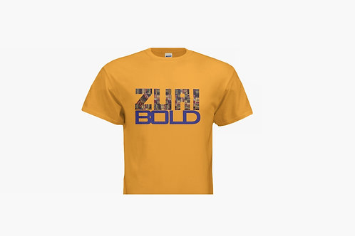 Zuri Bold T