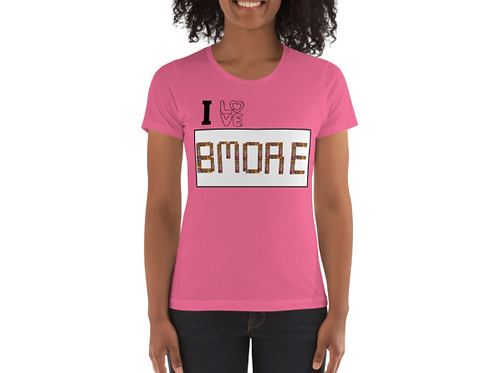 I Love Bmore T