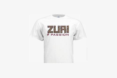 Zuri Passion #Tag T