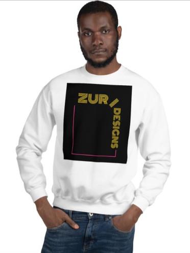 Zuri Unisex Sweater