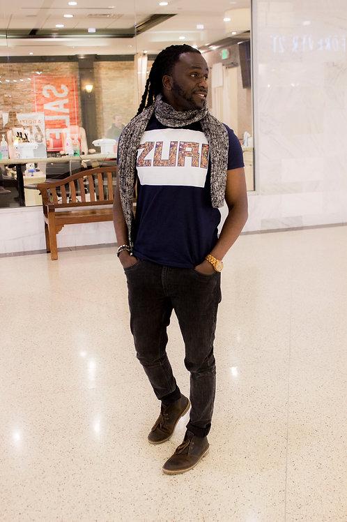 Zuri Designs T-shirt