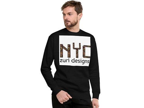 Classic NYC Sweater