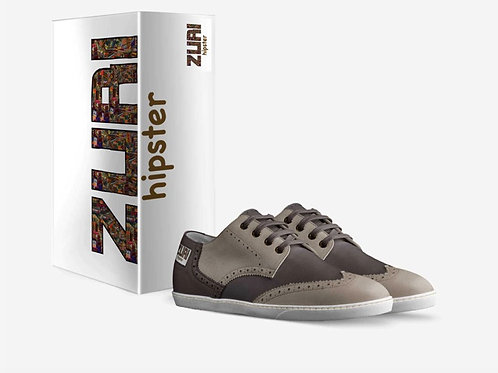 Zuri Hipster Shoes