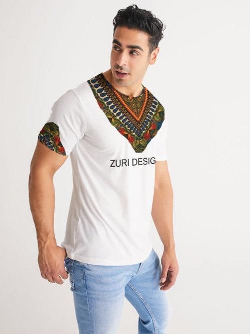ZURI CLASSIC DASHIKI TOP