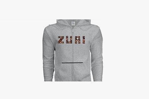 Zuri Hoodie