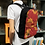 Thumbnail: Zuri flowery backpack