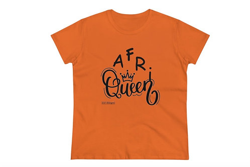 copy of AFRIQUEEN T-SHIRT