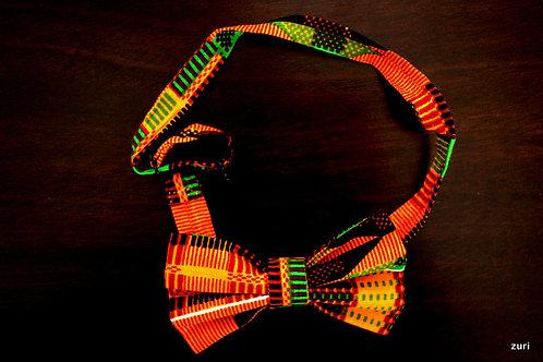 Kente Bow-tie