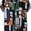 Thumbnail: Zuri multi colored shirt