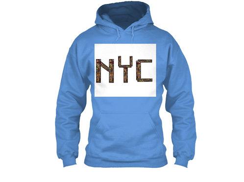 Zuri Heavy blend hoodie