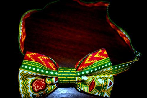 Dashiki Bow-tie