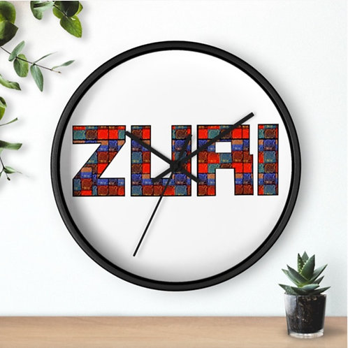 Zuri designs Wall Clock