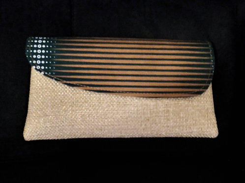 ZURI CLUTCH PURSE