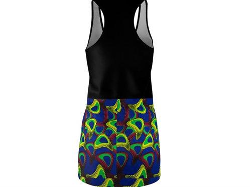Zuni Designs Racerback Dress