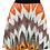 Thumbnail: Zuri Zulu print Skirt