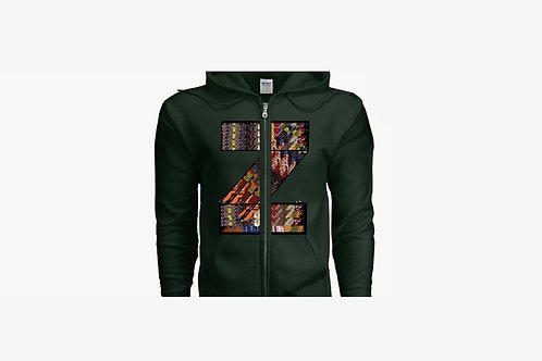 zuri Z hoodie