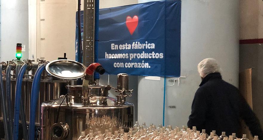 Productos con corazon