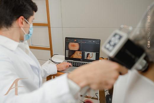 Dr Carlos Arthur Athayde Mapeamento corp
