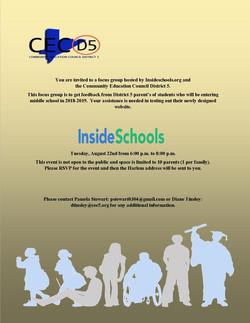 Insideschools.org