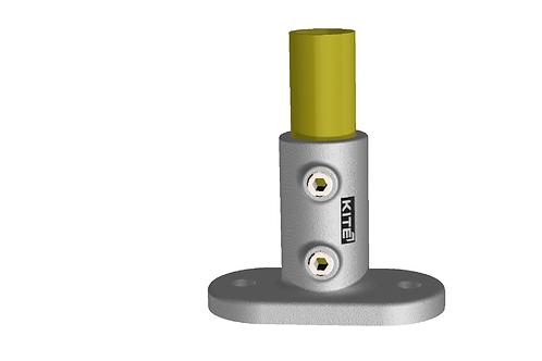 Base Plate tube Clamp