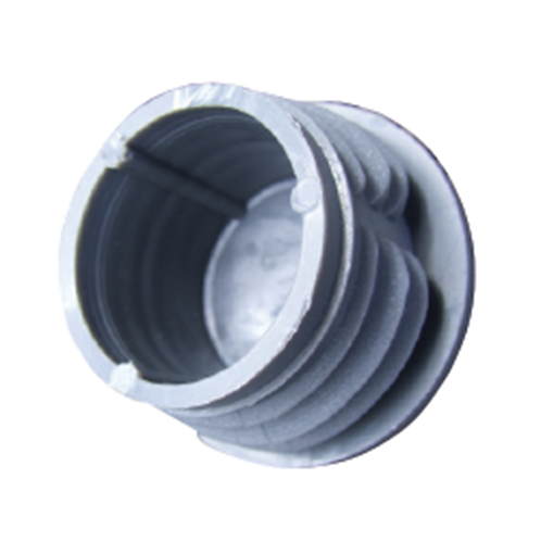 Short Swivel Inline Tee clamp