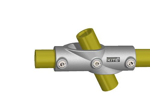 Adjustable Cross tube clamp