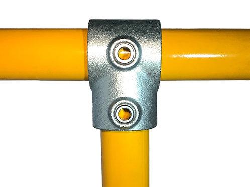 short tee clamp
