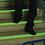 green stair grip