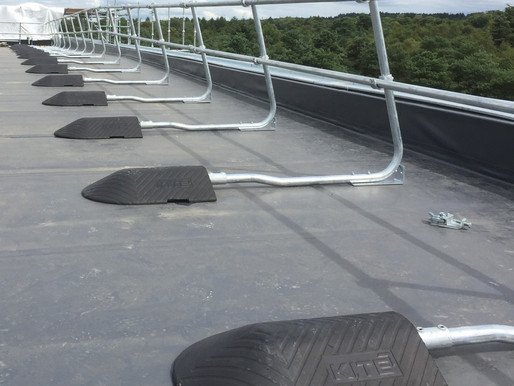 Why Rood Edge Protection?